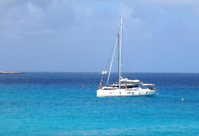 scegliere barca a vela o catamarano
