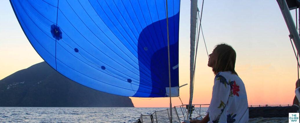 vacanze green in crociera in barca a vela
